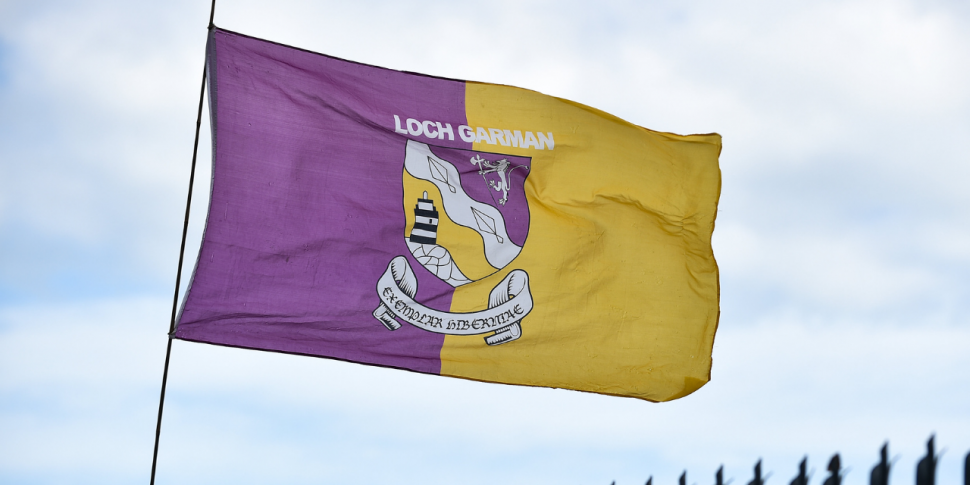 Wexford hurling panel get all...