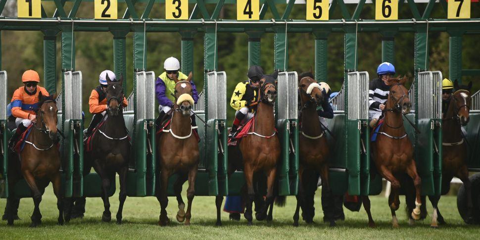 Horse Racing Ireland confirm r...
