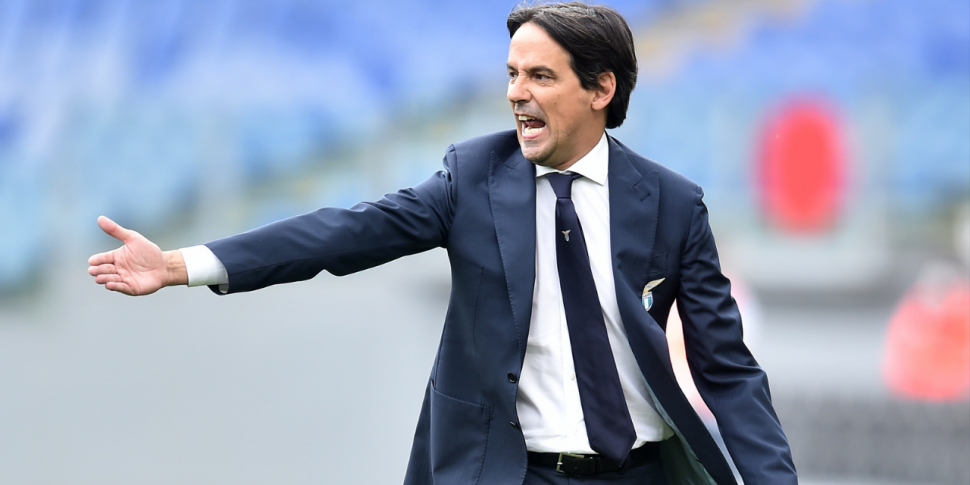 Inter appoint Simone Inzaghi a...
