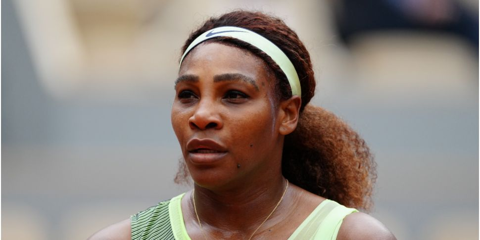 Serena Williams knocked out of...