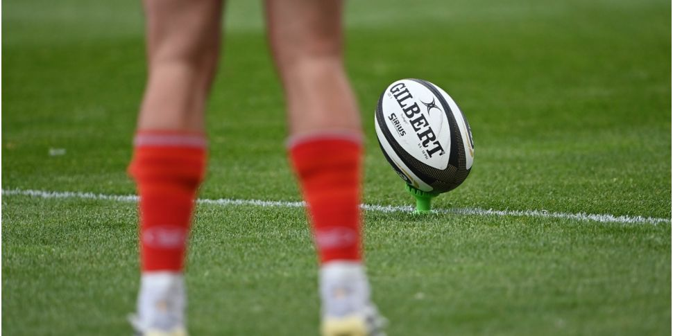 Four Munster players injured i...