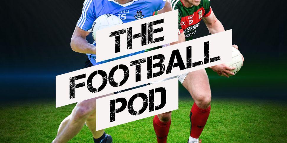 The Football Pod - Ep. 5: two-...