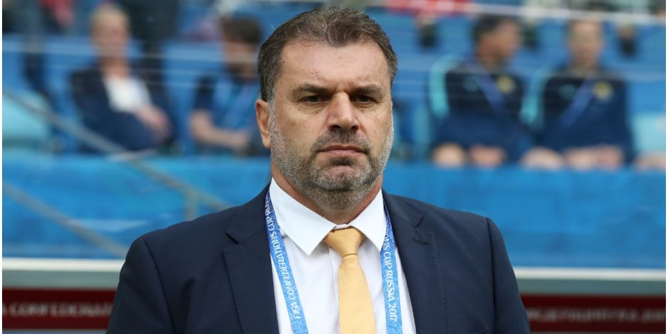 Celtic appoint Ange Postecoglo...