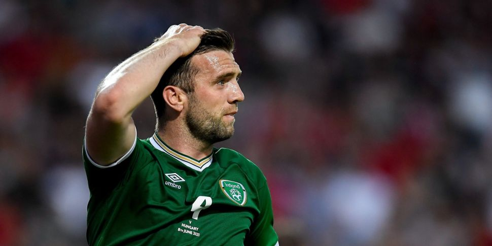 Dunk delighted to see Duffy re...