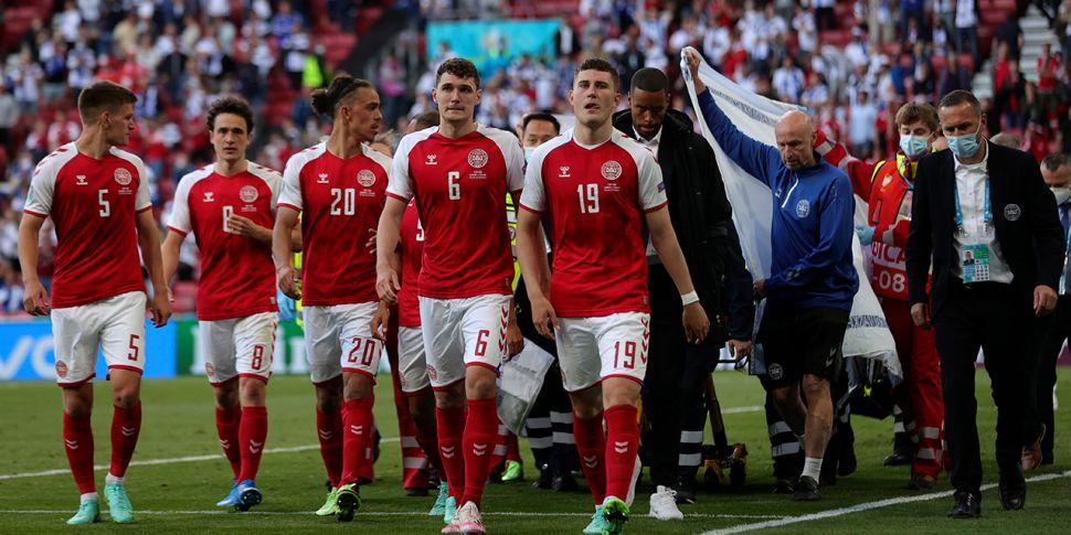 Braithwaite criticises UEFA |...