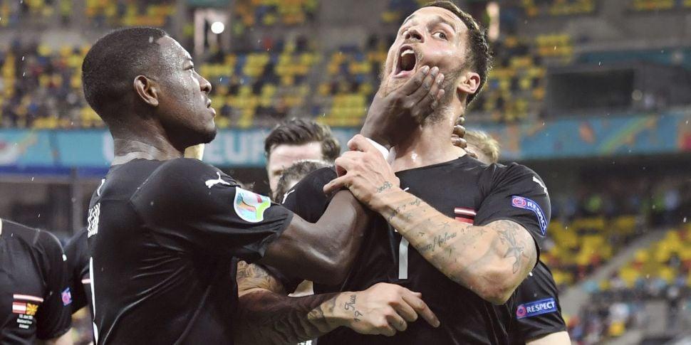 Arnautovic facing Euro 2020 ex...
