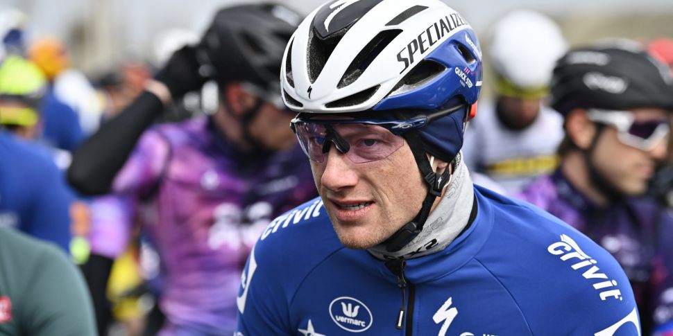 Sam Bennett cleared to race in...