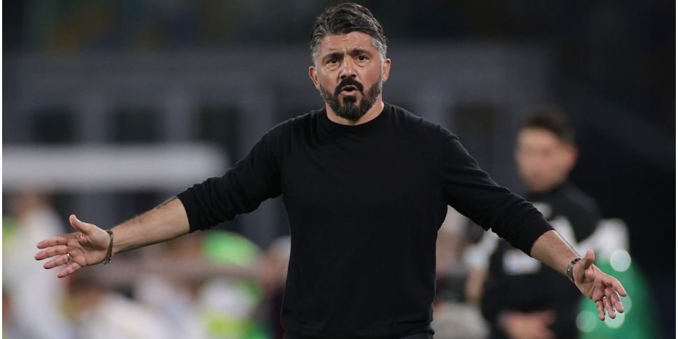 Gattuso move to Spurs is off,...