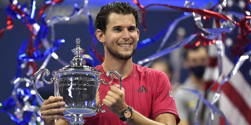 Thiem's US Open defence in dou...