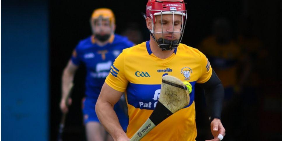 Conlon on Clare's Championship...