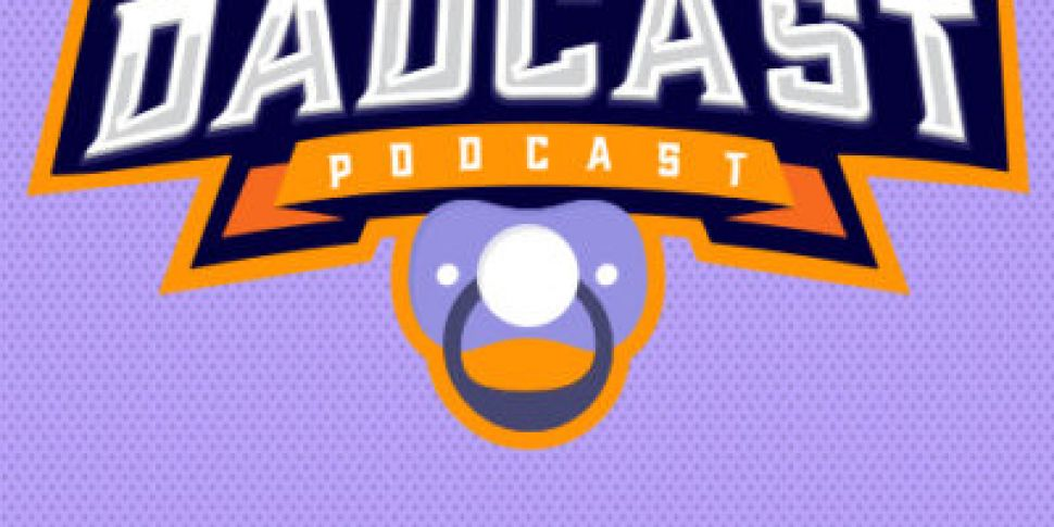 DADCAST | Almost time for Big...