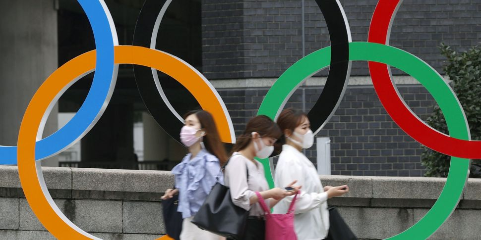 Tokyo Olympics could yet fall...