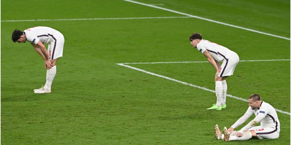 England suffer more penalty he...