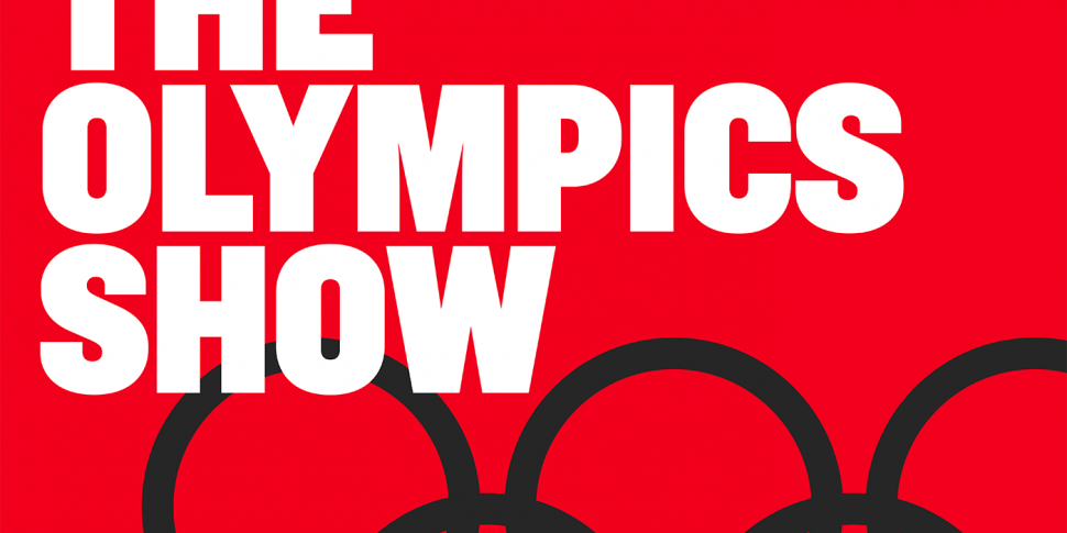 The Olympics Show   Nhat Nguye...