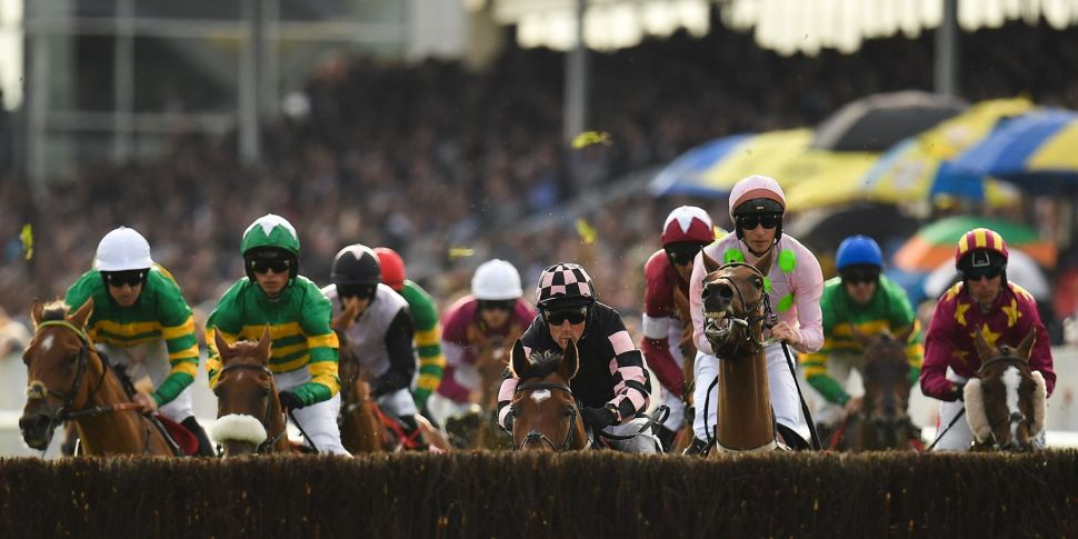 The Galway Plate | Patrick Mul...