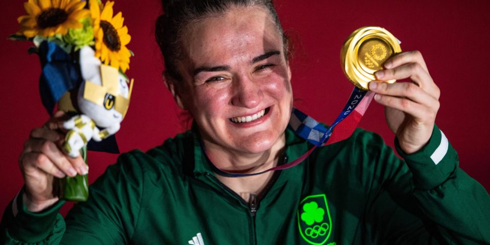 'We are all champions' | Kelli...