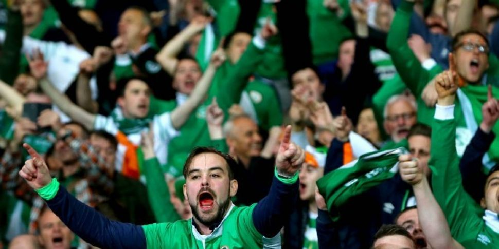 WIN tickets to see Ireland tak...