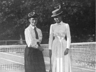 Mabel Cahill: Meet Ireland&#39...