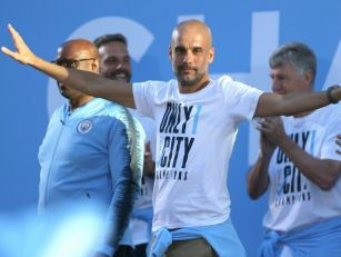Pep on MNF: filthy lucre and G...