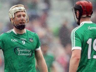 Cian Lynch on rise of Limerick...