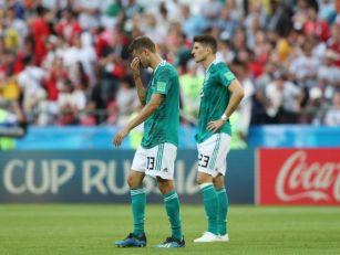WATCH   OTB AM   Germany schad...