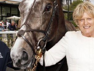 """Kate Harrington: """"Mum knew Alp..."""