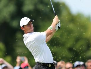 Rory McIlroy determined to pla...