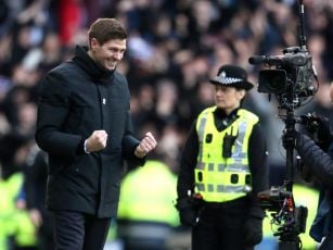Gerrard: 'This moment is all a...