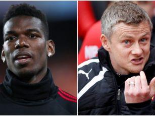 John Giles Expects Paul Pogba...