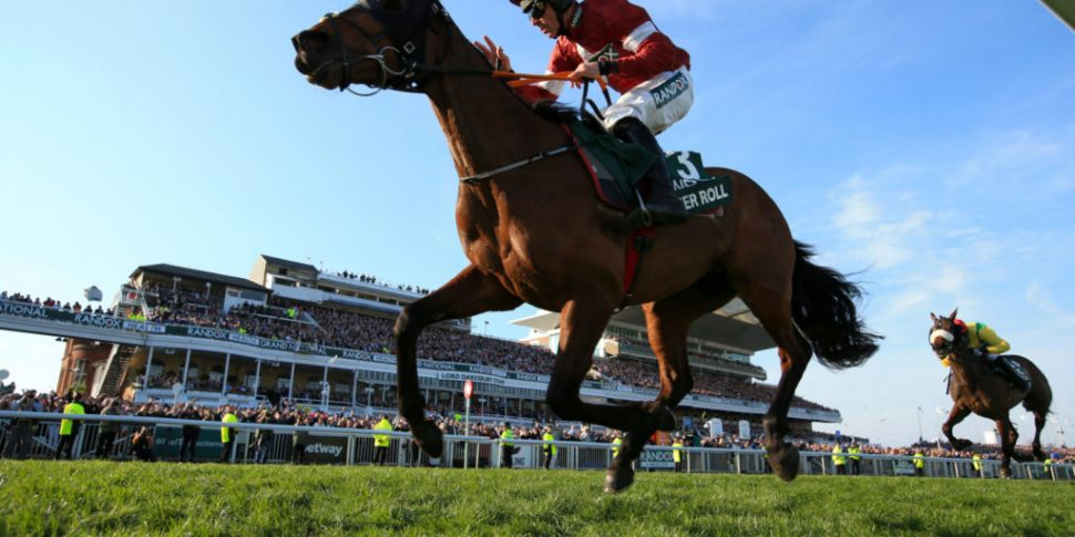 Tiger Roll 'well placed' to go...