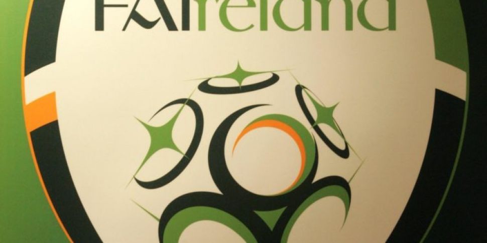 Sport Ireland suspend funding...