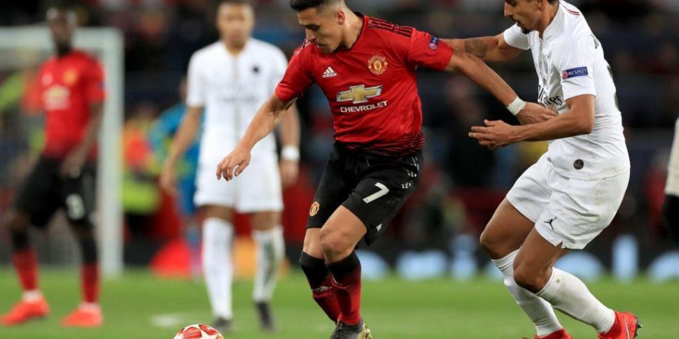 Sanchez back in the United Squ...