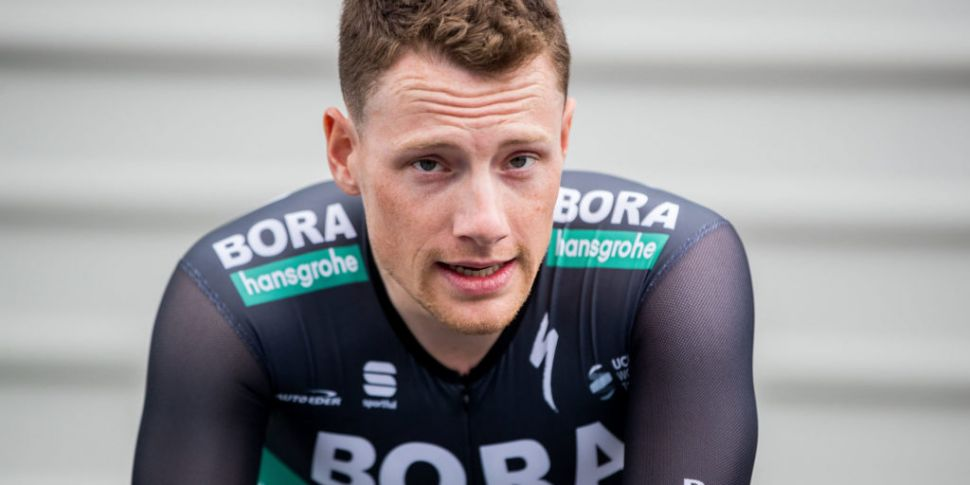 Sam Bennett Wins Stage Two Of...