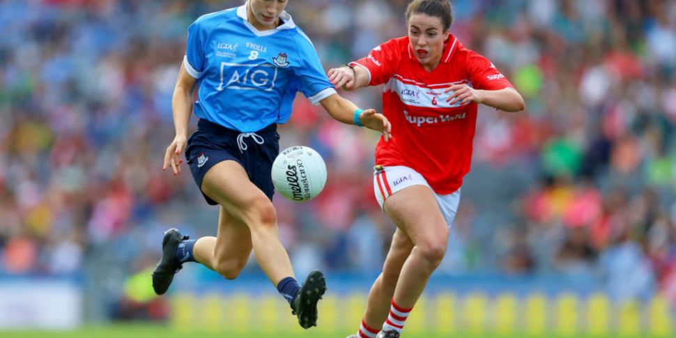 LGFA National League semi-fina...
