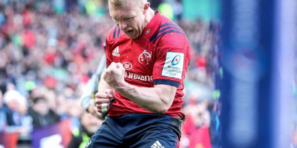 Champions Cup preview, Keith E...