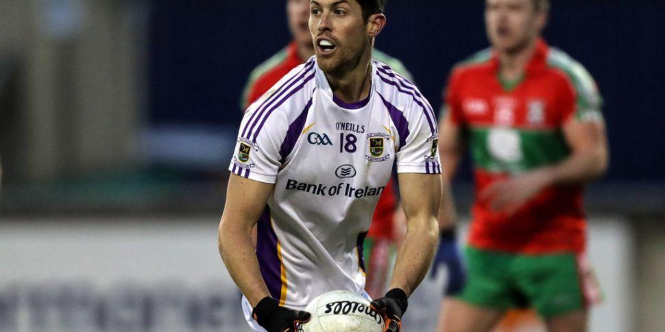 Rory O'Carroll returns to Dubl...