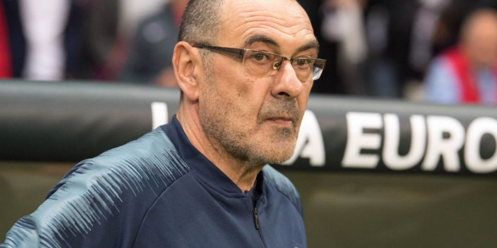 Pat Nevin backs Sarri to keep...