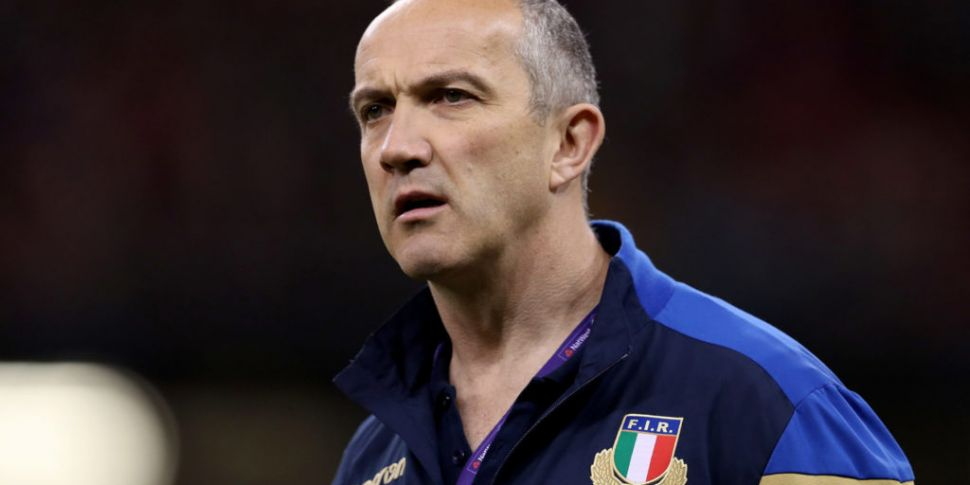 Franco Smith to become Italy h...