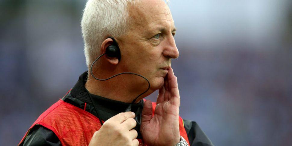 Cork appoint All-Ireland winni...