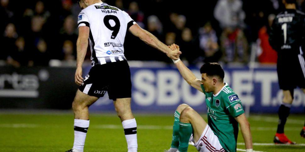 Cork City sweating over injuri...