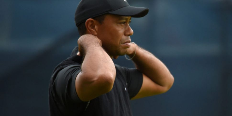 Tiger Woods confirms he'll pla...