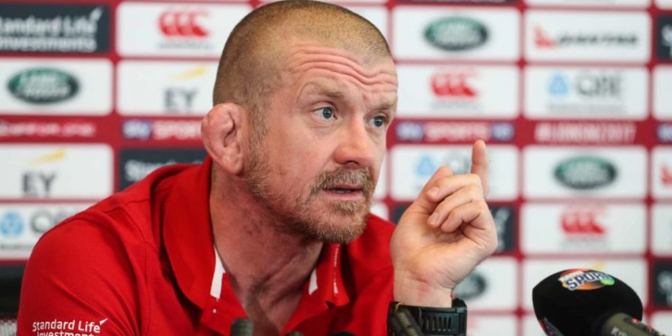 Graham Rowntree will be new Mu...