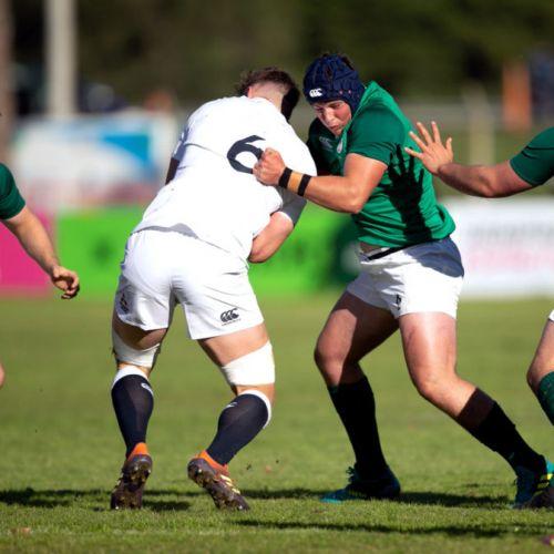 GALLERY: Ireland start U20 Wor...
