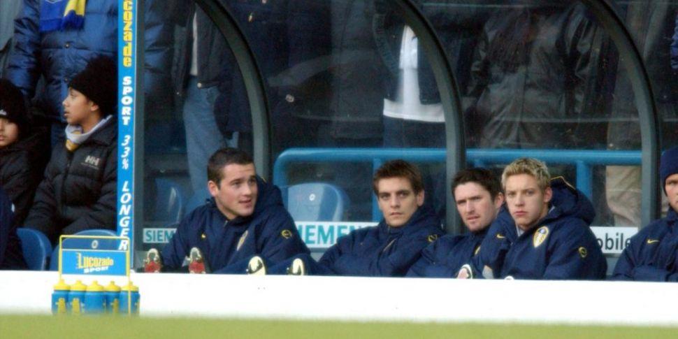 Robbie Keane to assist Jonatha...