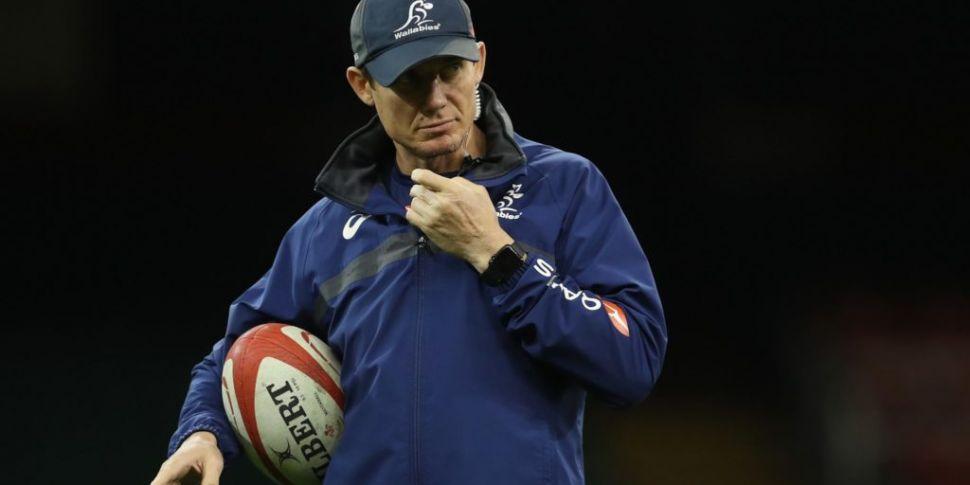 Munster confirm Stephen Larkham will join the province as