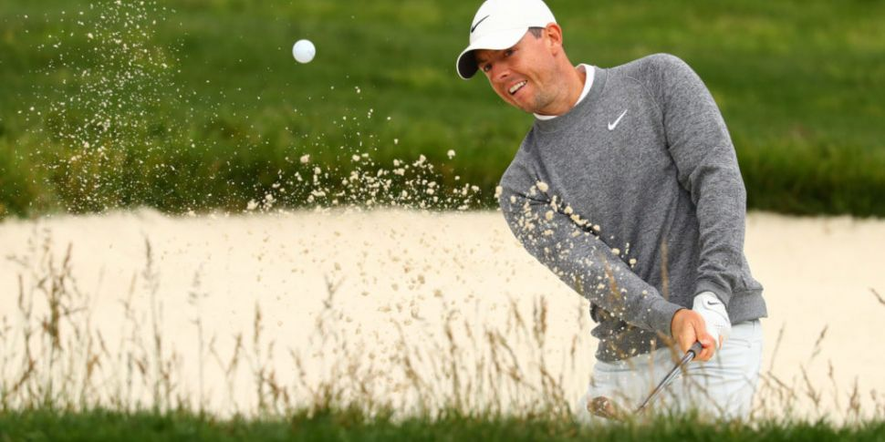 McIlroy: 'If I can keep respon...