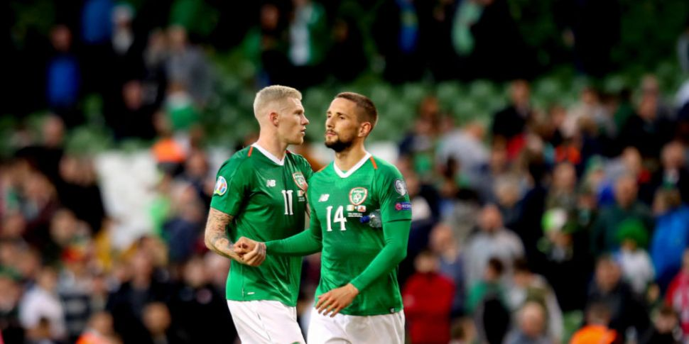 Ireland's Imperfect 10 and Nat...