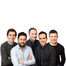 The Hurling Show