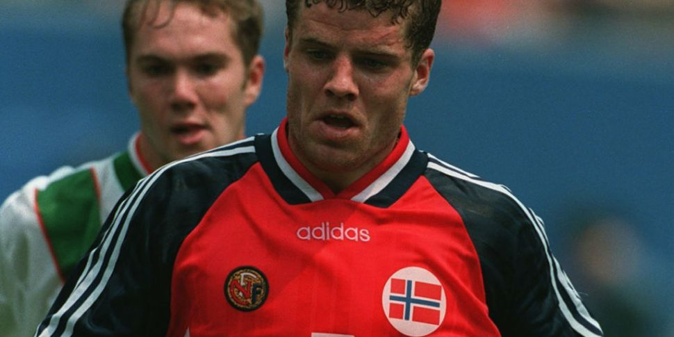 Stig Inge Bjornebye's view of...