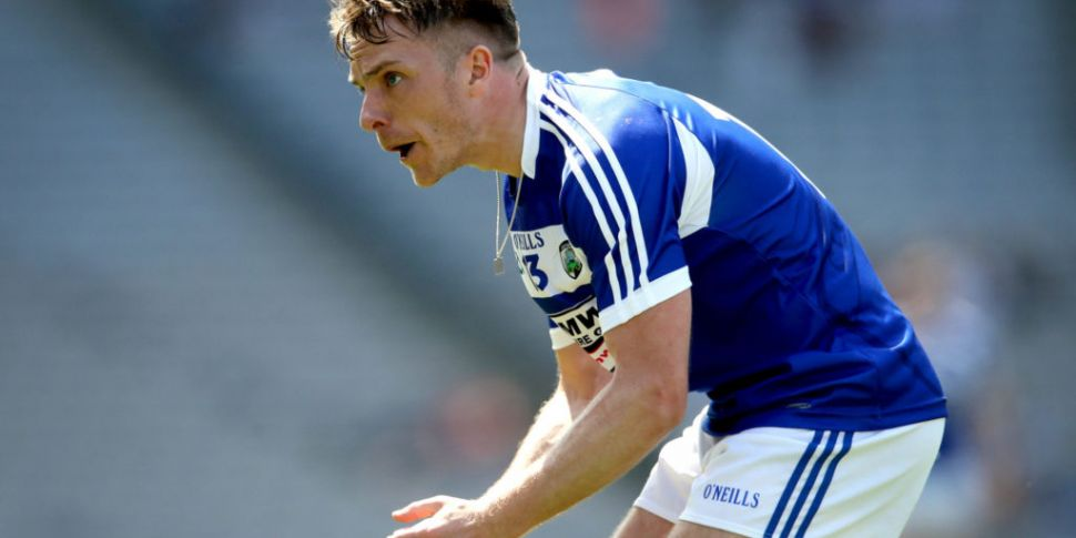 Laois unchanged for round four...